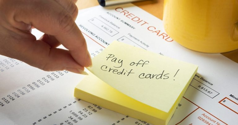 What Happens If I Stop Paying My Credit Card Bills?