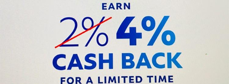 Paypal/eBay Mastercard Cardholders