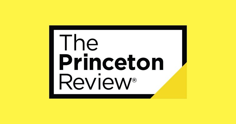 the princeton review promotions