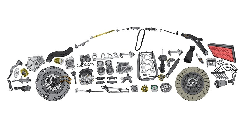 Canadian Auto Parts Price-Fixing Class Action Lawsuit