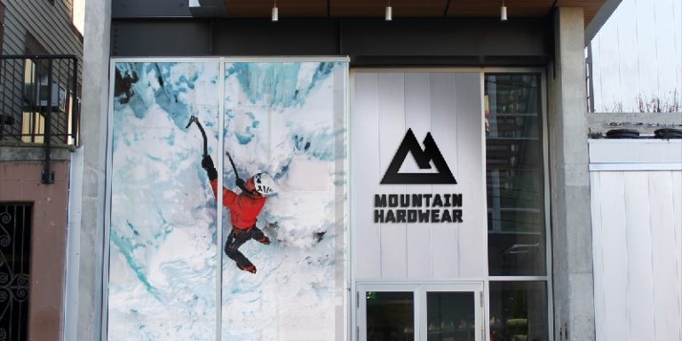 Mountain Hardware Promotions