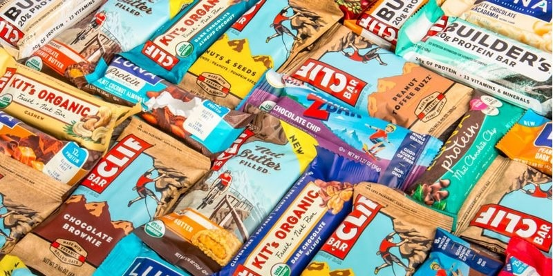 cliff bar promotions