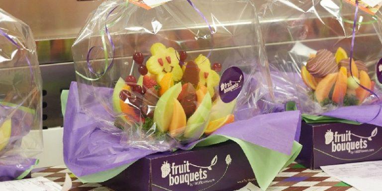 fruitbouquets half off arangement