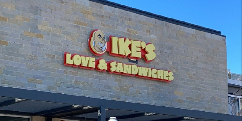 ikes sandiwches promotions