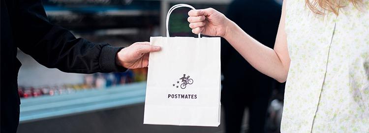 Postmates Promotions