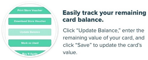 raise.com update balance