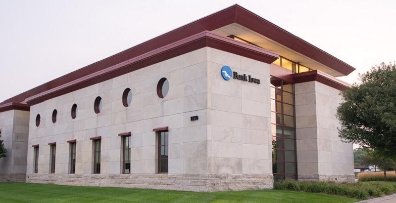 bank iowa newton