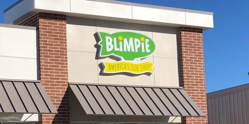 Blimpie Promotions