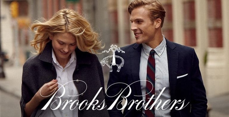 Brooks Brothers Promotions