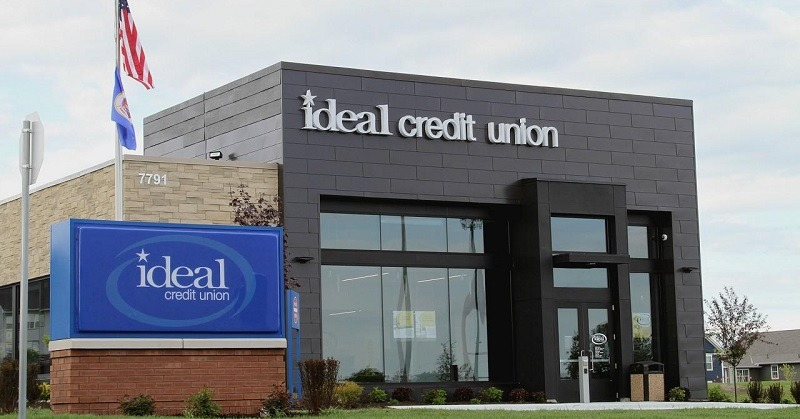 Ideal Credit Union High Yield Checking Review