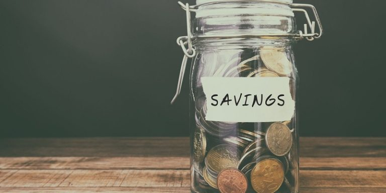 High-Interest Savings Account