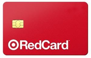 Target Redcard bonus