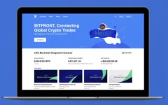 BITFRONT Promotions: Earn USD $30 In LN Trading Rewards