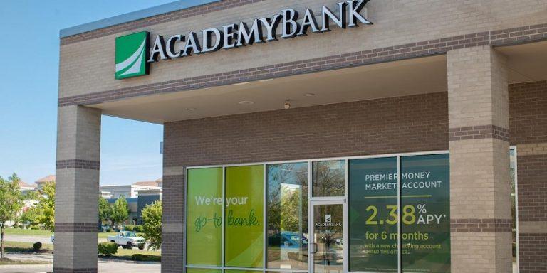 Academy Bank