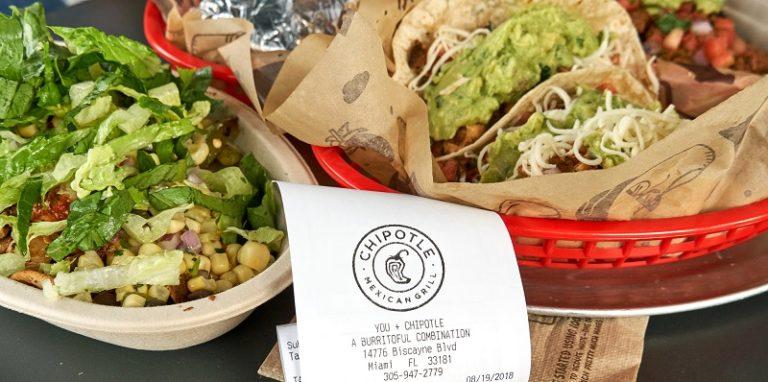 Chipotle Non-GMO Class Action Lawsuit
