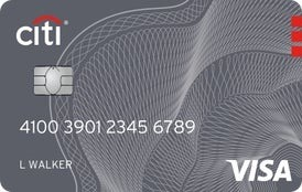 Costco Anywhere Visa Card by Citi Bonus