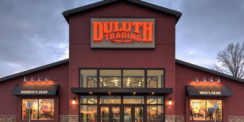 Duluth Trading Company Promotions