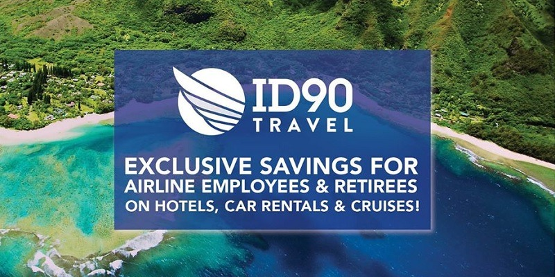 ID90 Travel Promotions