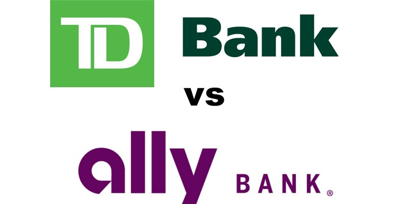 TD Bank vs Ally Bank: Which Is Better?