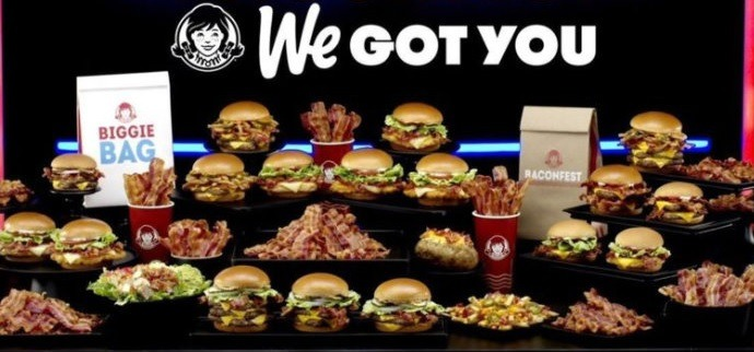 Wendy's Coupons & Offers