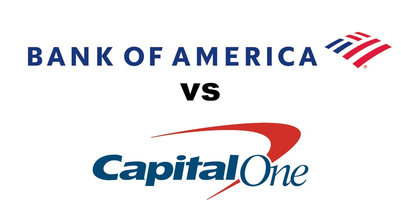 Bank of America vs Capital One: Which Is Better?