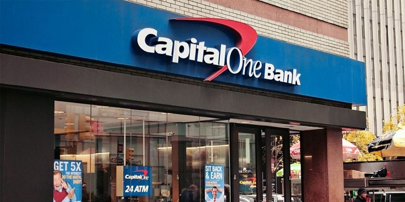 Capital One Offers, Promotions, Cash Back, & More