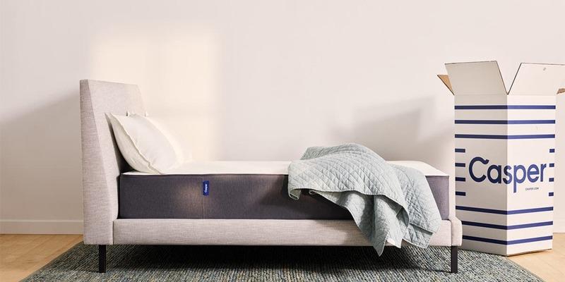 casper mattress promotions