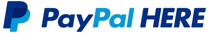 paypal here processing