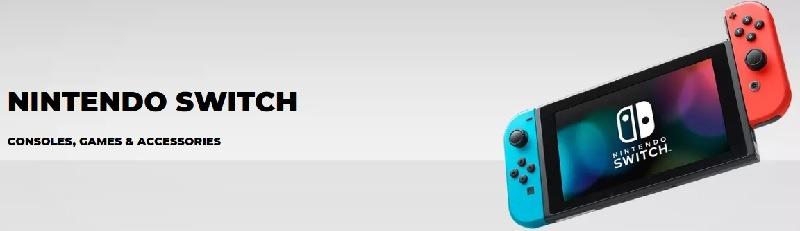 Nintendo Switch Lite Bundles Starting at $214.99