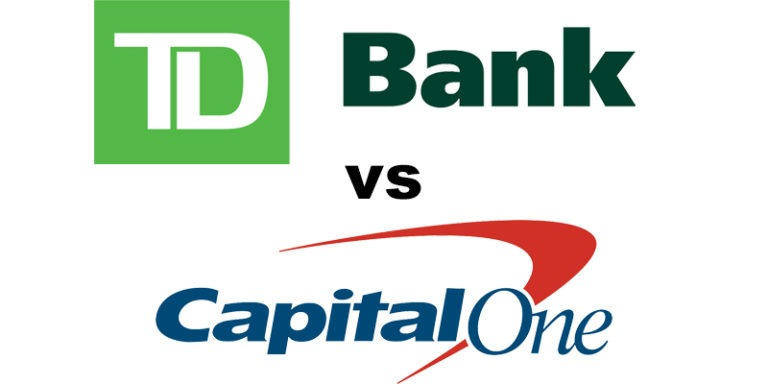TD Bank vs Capital One: Which Is Better?