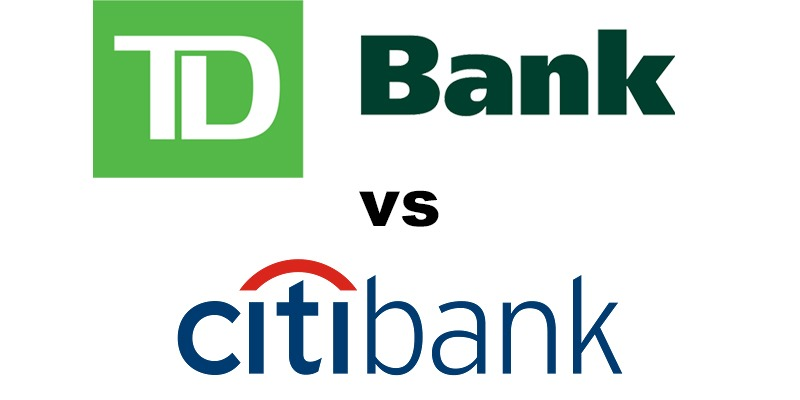 TD Bank vs Citibank: Which Is Better?