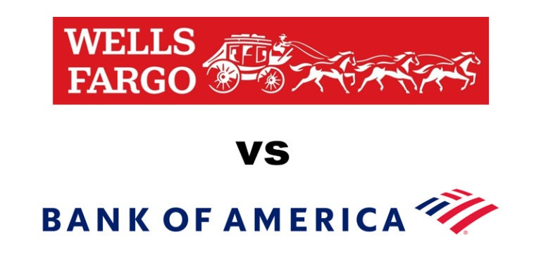 Wells Fargo vs Bank of America: Which Is Better?