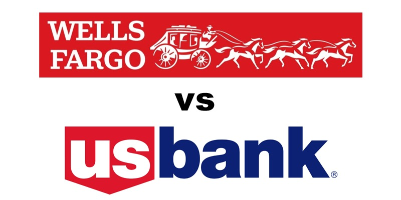 Wells Fargo vs US Bank: Which Is Better?
