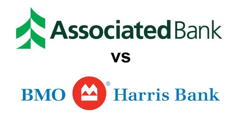 Associated Bank vs BMO Harris Bank