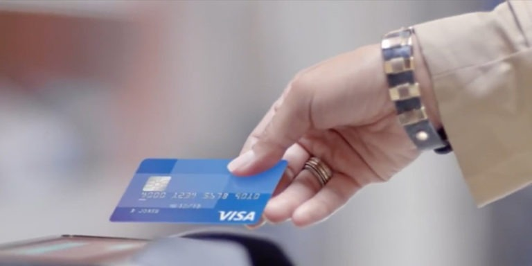 AOD Federal Credit Union Visa Signature Card