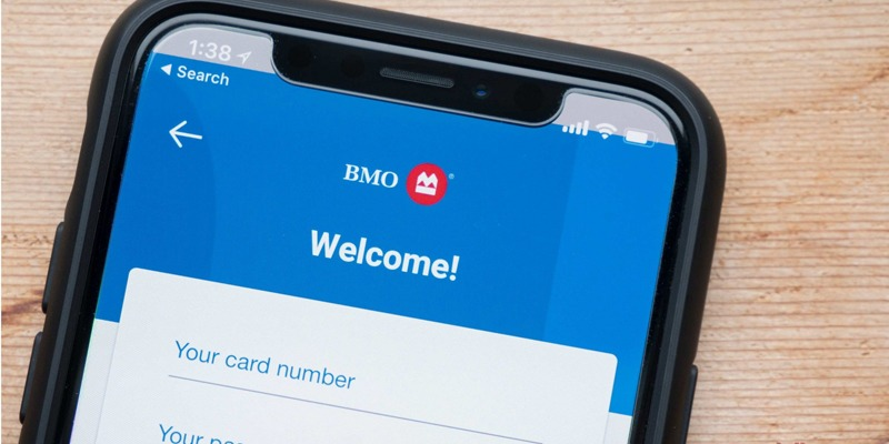 How To Find and Use Your BMO Harris Login