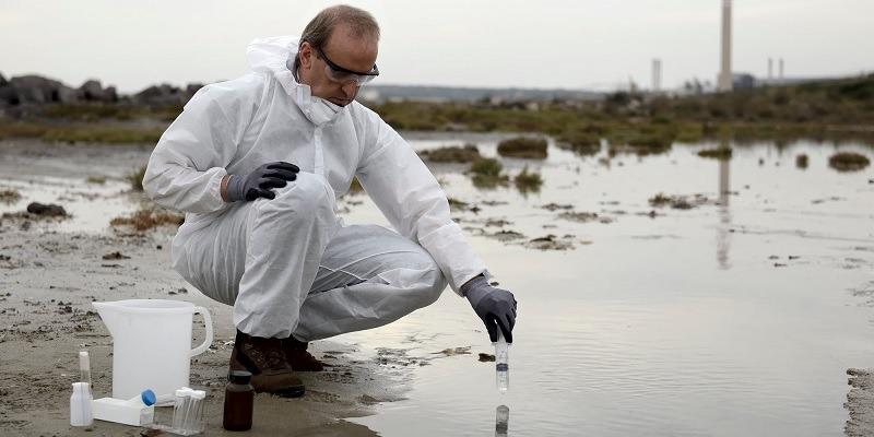 California Ametek Waste Materials Contamination Class Action Lawsuit