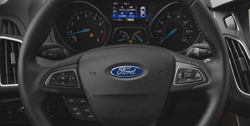 Ford PowerShift Transmission Class Action Lawsuit