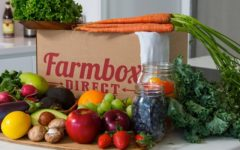 Farmbox Promotions: $10 Welcome Bonus & $10 Referral Credits