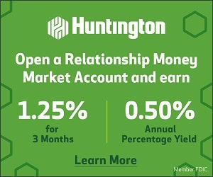 Huntington Relationship Money Market