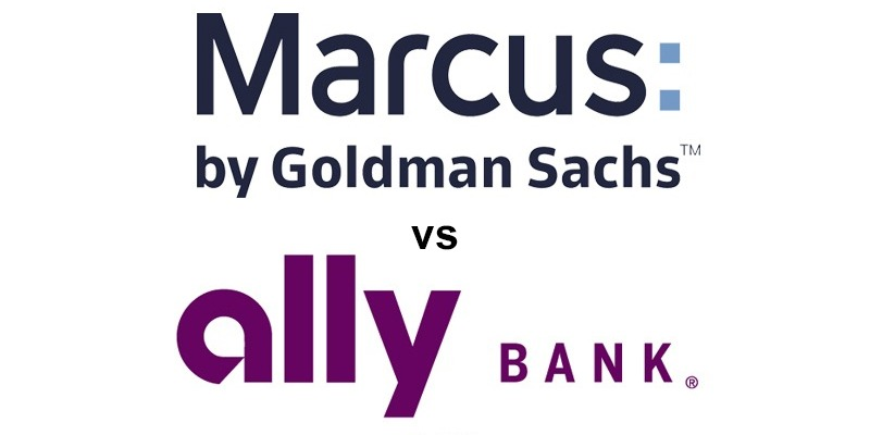 Marcus by Goldman Sachs vs Ally Bank: Which Is Better?