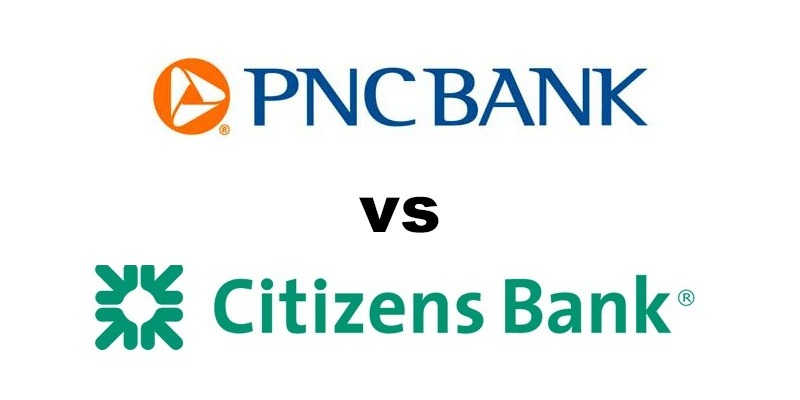 PNC Bank vs Citizens Bank: Which Is Better?