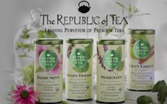 The Republic Of Tea's Loyal Citizen Program: $10 Referral Credits