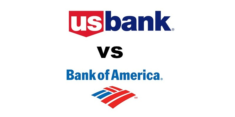 US Bank vs Bank of America: Which Is Better?