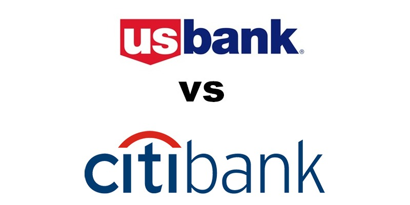 US Bank vs Citibank: Which Is Better?