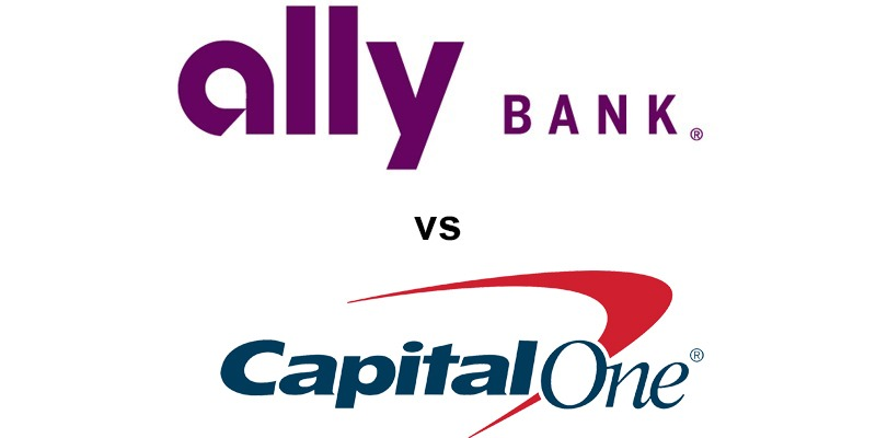 Ally Bank vs Capital One: Which Is Better?