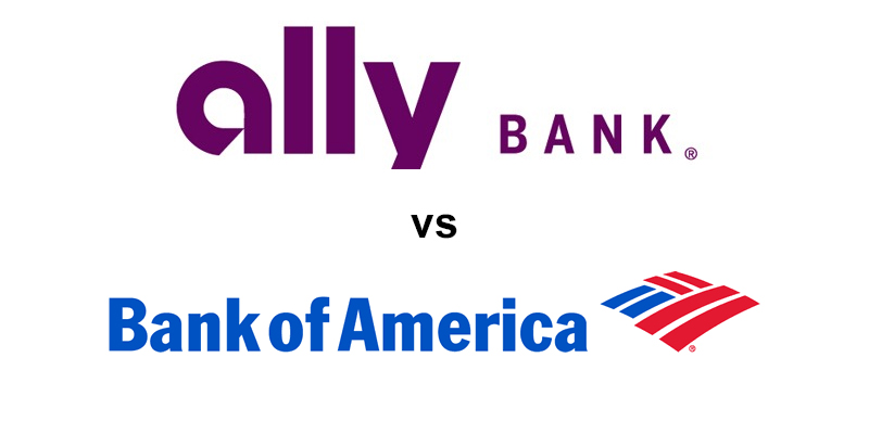 Ally Bank vs Bank of America: Which Is Better?
