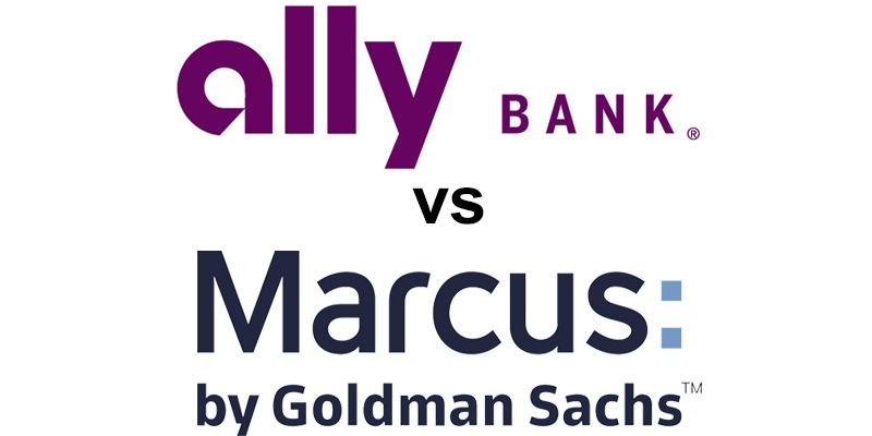 Ally Bank vs Marcus by Goldman Sachs: Which Is Better?