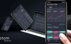 Atom Finance: Free Stock News & Research App