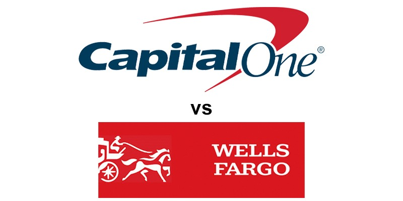 Capital One vs Wells Fargo: Which Is Better?